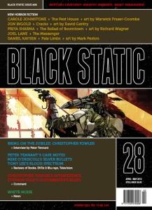 black static 28