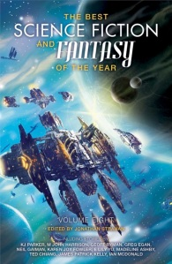 TheBesy Science Fiction and Fantasy volume 8