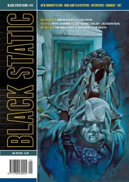 Black Static 44