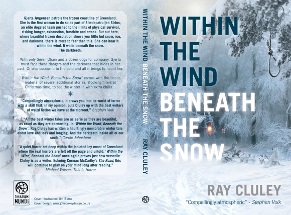 Within the Wind wrap