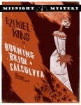 Burning Bride of Calcutta