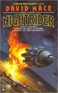 Nightrider by David Mace