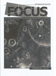 Focus No. 62 Summer 2014