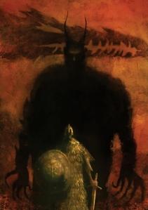 J.R.R. Tolkien's Beowulf
