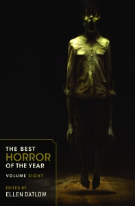 Best Horror Vol 8