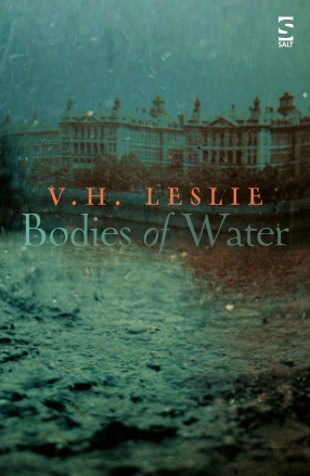 Bodies of Water by V.H. Leslie