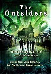 The Outsiders by James Everington