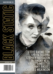 Black Static Issue 53