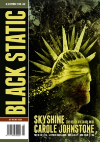 Black Static Issue 60