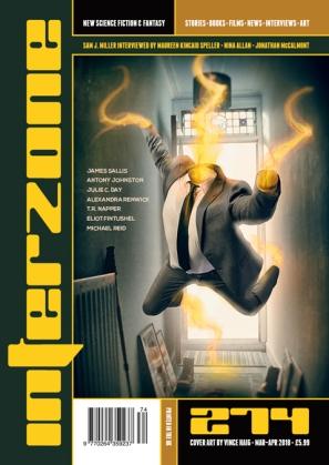Interzone 274