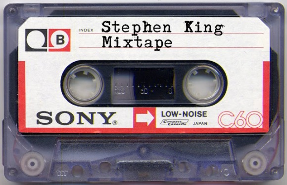 stephen king mixtape mark west strange tales