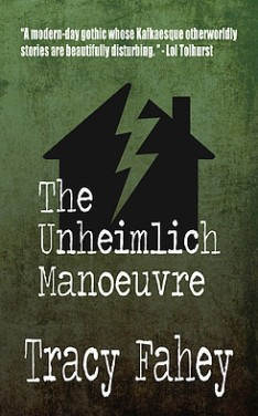 Teh Unheimlich Manoeuvre by Tracy Fahey