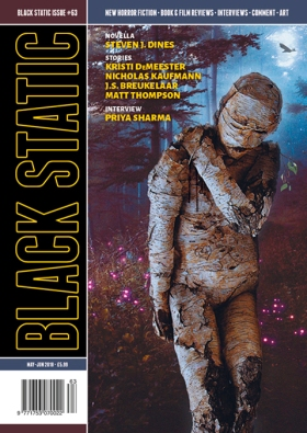 Black Static Issue 63