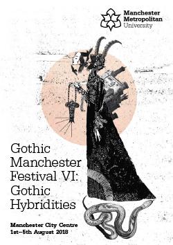 Gothic Hybridities
