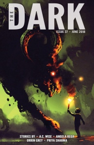 The Dark Issue 37