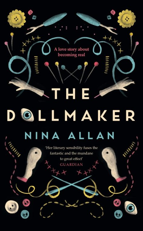 The Dollmaker by Nina Allan
